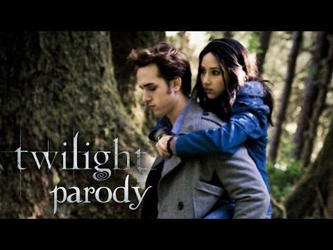 'Twilight' Parody - By