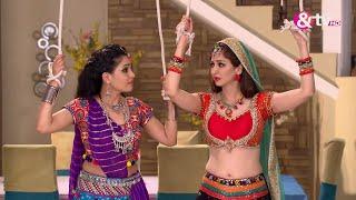Bhabi Ji Ghar Par Hain - भाबीजी घर पर हैं - Episode 584 - May 24, 2017 - Best Scene