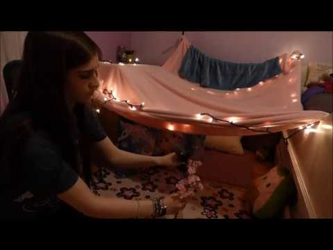 How To Build An Epic Blanket Fort