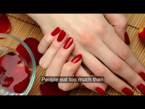 Health and life -  5 Tips That Will Make Your Hands Look 10 Years Younger