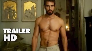War On Everyone - Official Film Trailer 2016 - Theo James, Alexander Skarsgård Movie HD