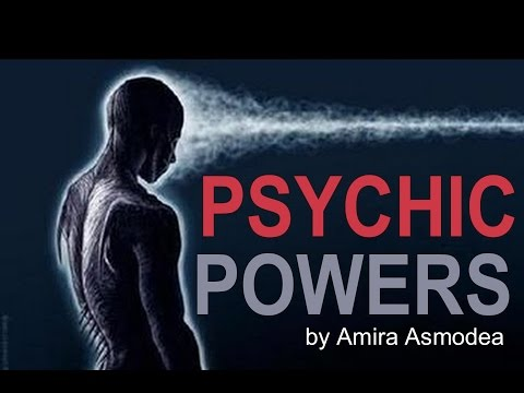 How to know if you have psychic powers