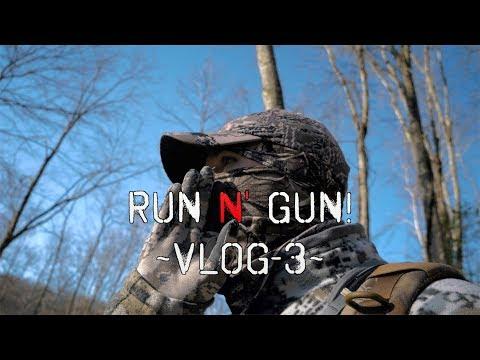 Run N' Gun! ~VLOG-3~