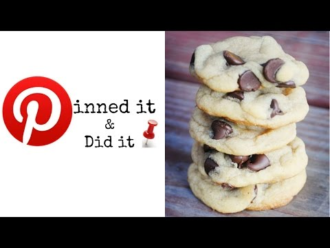 World's Best Chocolate Chip Cookie