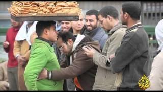 وثائقي: اللجان الشعبية في الثورة المصرية