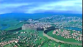 STORIA ROMANA - NASCITA DI ROMA