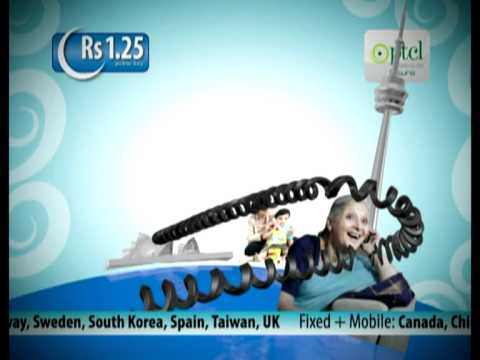 PTCL International Lowest Call Rates