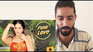 Funk Love - Pak Reaction,Review Jhootha Kahin Ka   Yo Yo Honey Singh & Sunny Leone   Sunny Singh