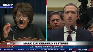 NO FACT CHECKING: Mark Zuckerberg Says Facebook Doesn't Check on Political Ads