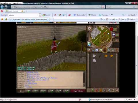 Runescape how to make gold rings and necklaces