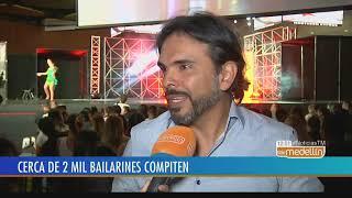 El cierre del World Latin Dance Cup será en Plaza Mayor - Telemedellín