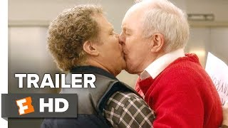 Daddys Home 2 Trailer 1 2017 Movieclips Trailers