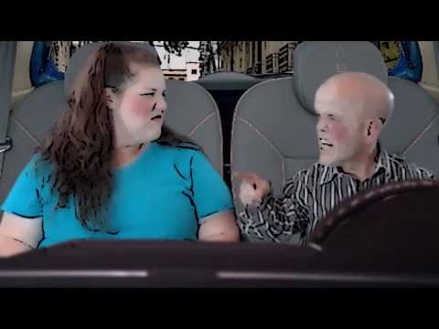 nagging wife car