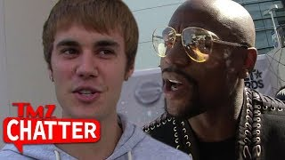 Floyd Mayweather to Justin Bieber, You