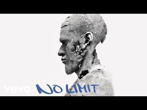 Usher - No Limit (Audio) ft. Young Thug