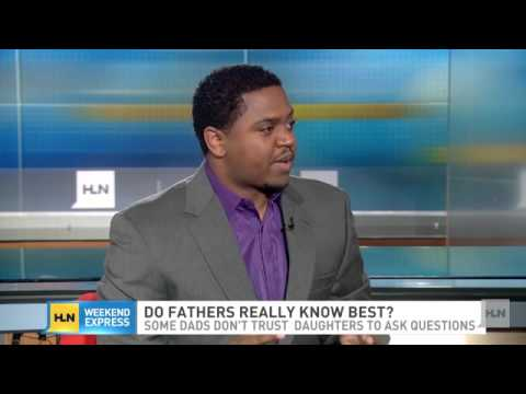 Do fathers really know best?