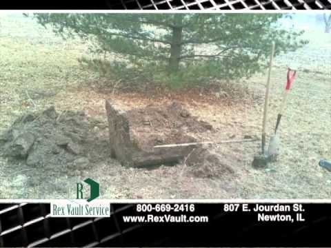 Rex Vault Service Inc. (Septic Cleaning)