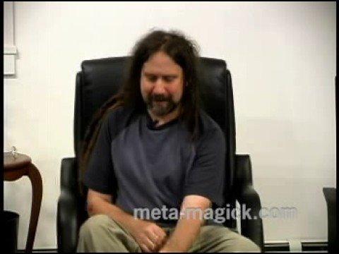 Meta-Magick: Language (Magick and NLP)