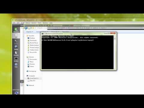 [QT] Сборка QMYSQL c MinGW под Windows
