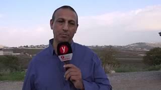 "#x202b;דוד אזולאי: ""אנחנו בקשר בלתי פוסק עם התושבים ונוציא להם הודעת עדכון כל שעה""#x202c;lrm;"