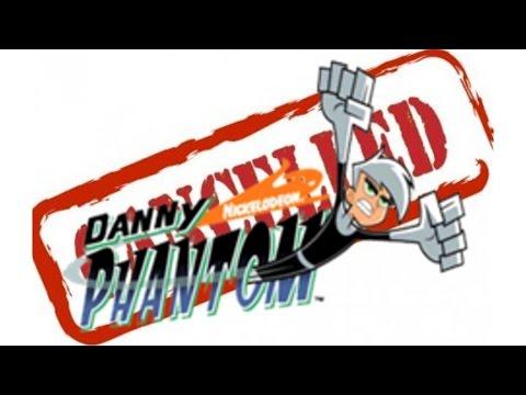 Why Did Danny Phantom Get Cancelled