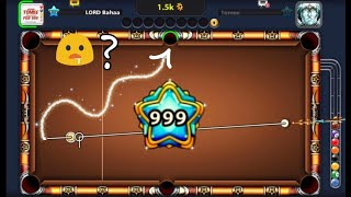 playing with strongest cue ever on 8 ball pool lord bahaa