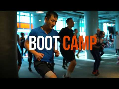 Fit Factory Fitness 2018 - Toronto Gym & Boot Camp