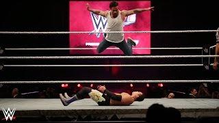 Tim Wiese bei WWE LIVE in München: Die Highlights, 03. November 2016
