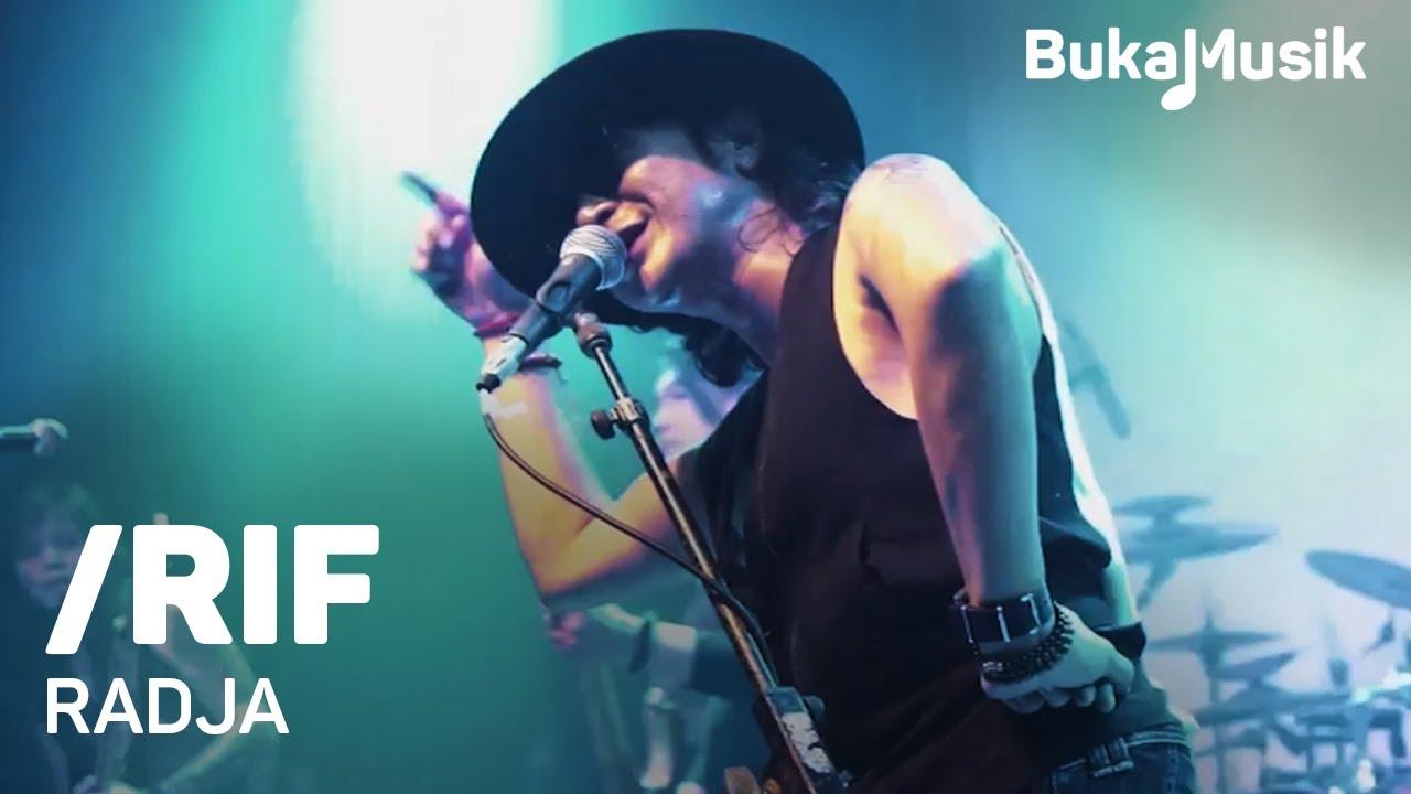 Download /RIF Band - Radja   BukaMusik MP3 Gratis