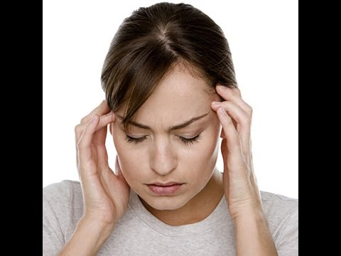 5 Ways to Stop Headaches Without Popping A Pill