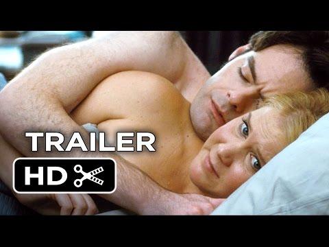 Xxx Mp4 Trainwreck Official Trailer 1 2015 Amy Schumer LeBron James Bill Hader Movie HD 3gp Sex