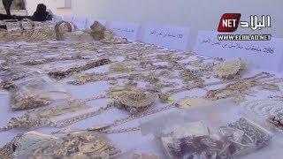 غرداية : الأمن يحبط محاولة سرقة محل للمجوهرات