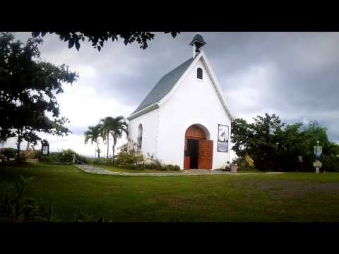 Schoenstatt Shrine - Talisay City, Cebu