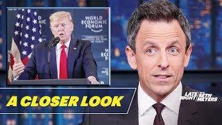 Trump Confesses Amid Senate Impeachment Trial: A Closer Look