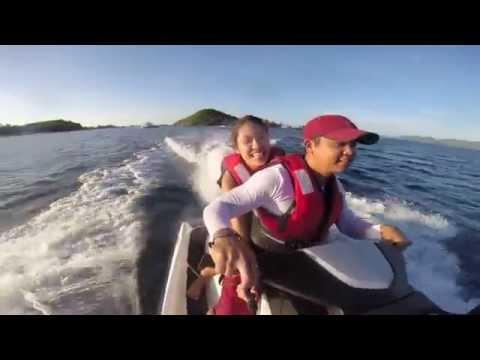 Huma Island Adventure 2014