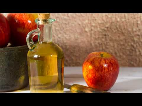 Milk Thistle And Apple Cider Vinegar Are Best Home Remedies To Treat Liver Disease - How To Use