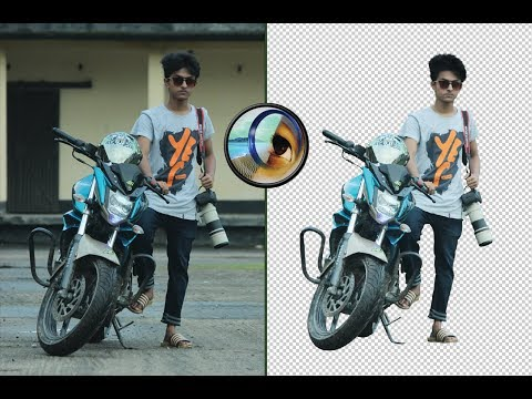 How to Perfectly Background Remove Your Photo