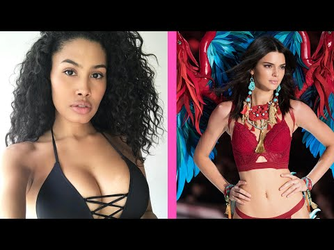 I Want To Be The First Trans Model Of Color In The Victoria's Secret Fashion Show