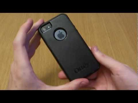 OtterBox Commuter iPhone 5S Case / iPhone 5 Case Review