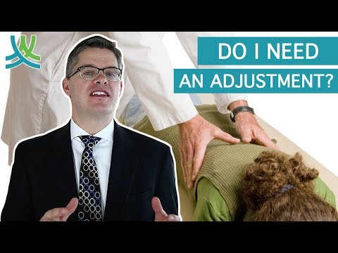 What Do Chiropractors Do? - Chiropractic Adjustment Benefits