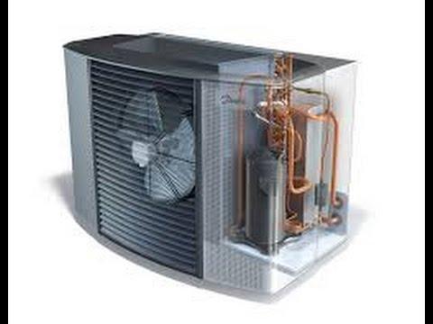 Heat Pump Subcooling in Heat Mode