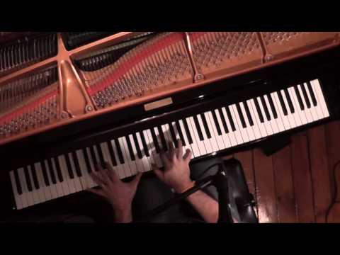 Tony DeSare - How I Will Say I Love You (with Lyrics)