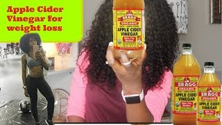 How to lose weight with apple cider vinegar. Fat reduction natural product
