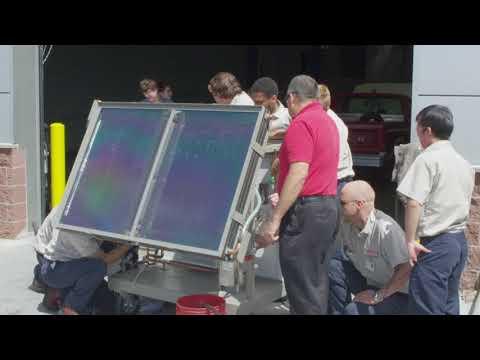 HVAC Technology Program at Lincoln Tech