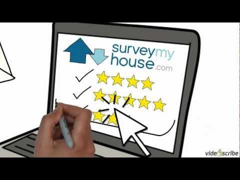 Survey My House