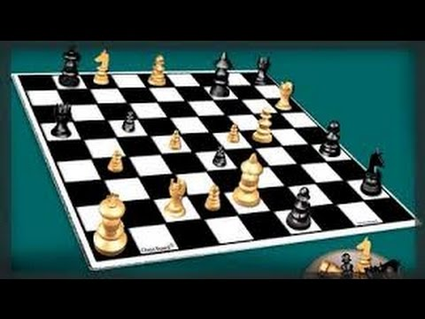 How to play online chess Android