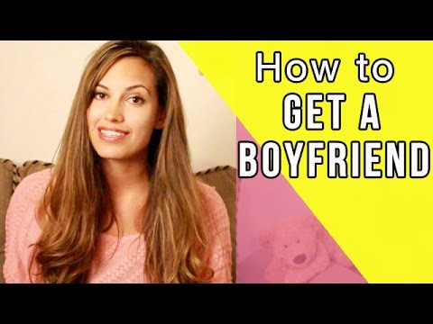 How to get a Boyfriend ...it's seriously just like Shopping!