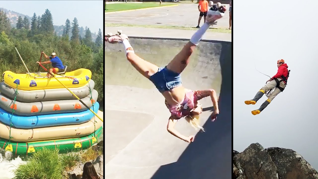 Ozzy Man Reviews: Extreme Sports