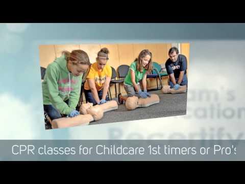 Portland CPR Training, All American First Aid & Safety CPR Training, Beaverton CPR Training