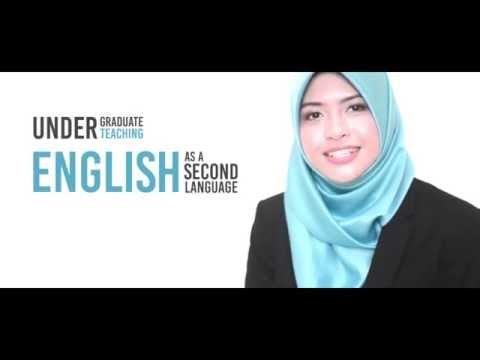 Video Resume/CV - Nur Hidayah Sazali (IIUM Graduate)